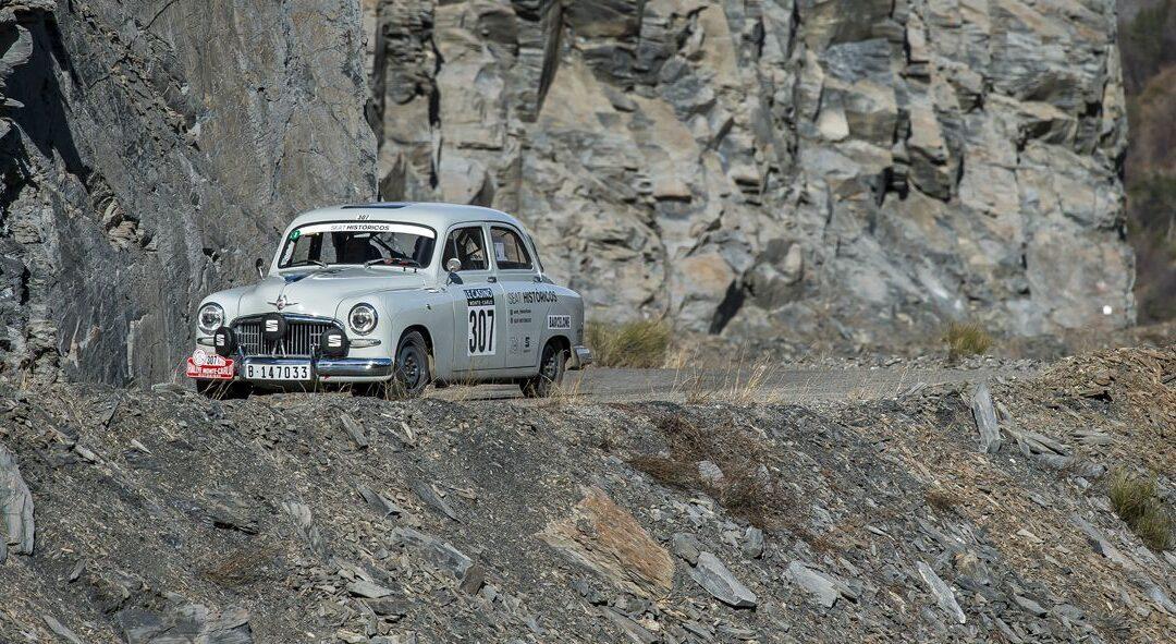 Rally Montecarlo Historique 2020: diez claves para el debut