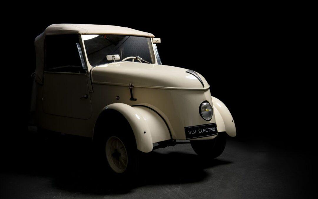 Retromobile 2020: el stand de Peugeot