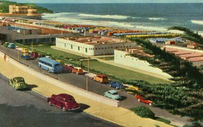 Poste restante #13: verano en Playa Grande
