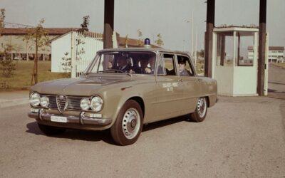 Alfa Romeo presenta a sus gacelas y panteras