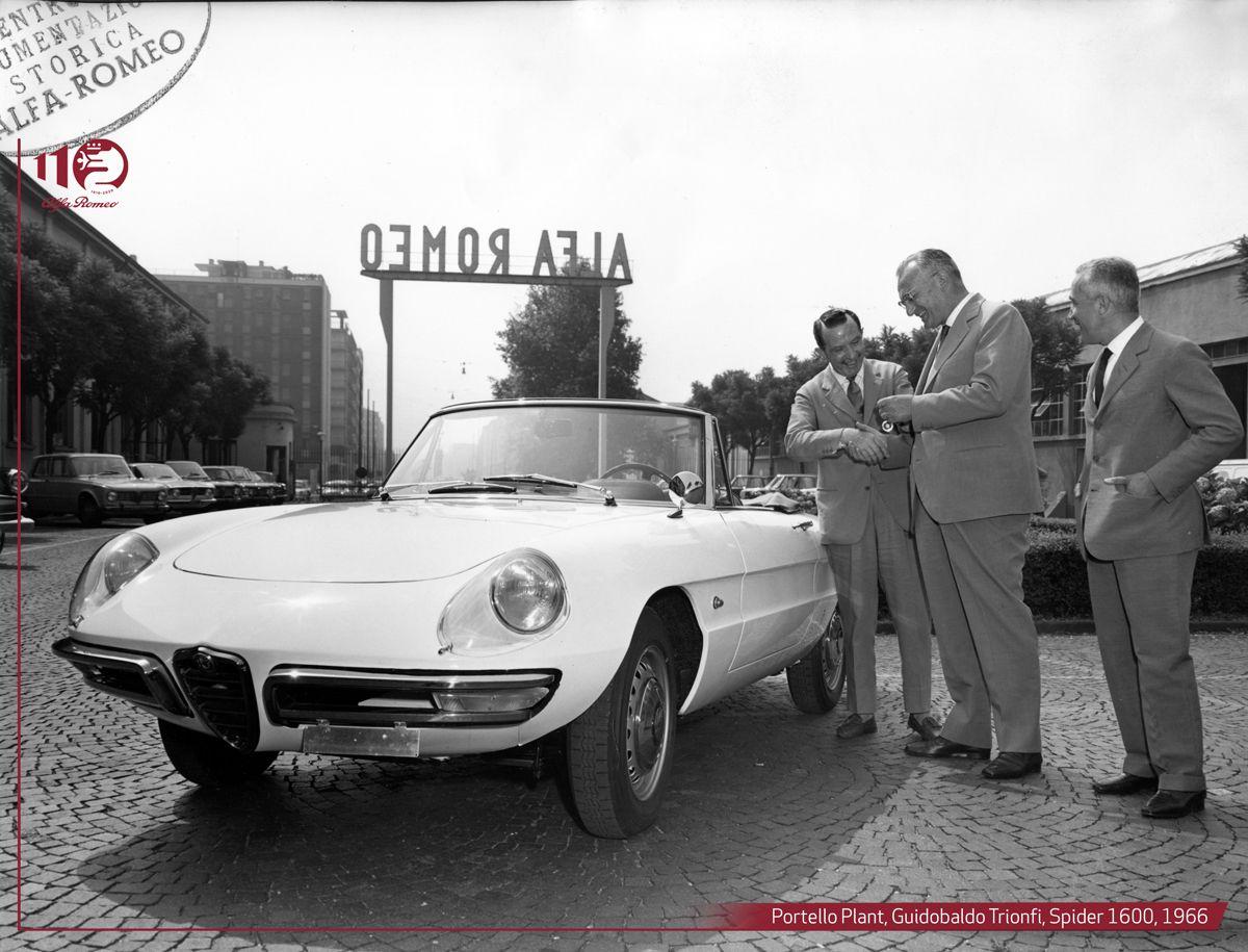 Portello Plant-Guidobaldo-Trionfi,-Spider 1600,-1966_ENG