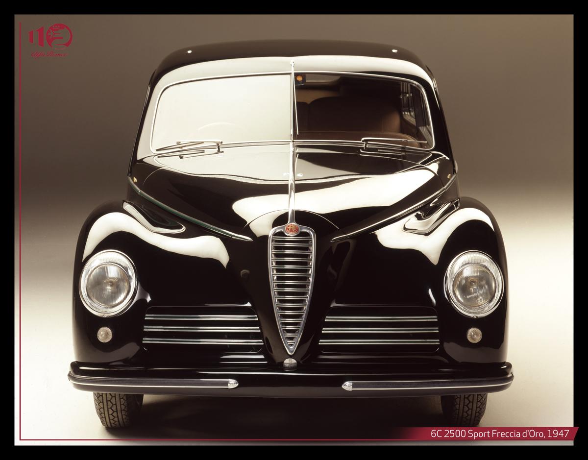 6C-2500-Sport-Freccia-d'Oro,-1947