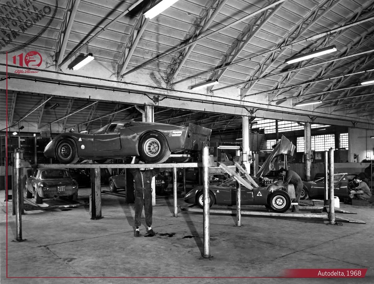 Autodelta,-1968