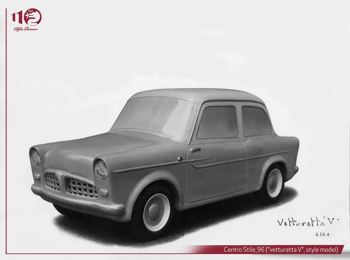 Centro-Stile_96-('vetturetta-V',-style-model)_ENG