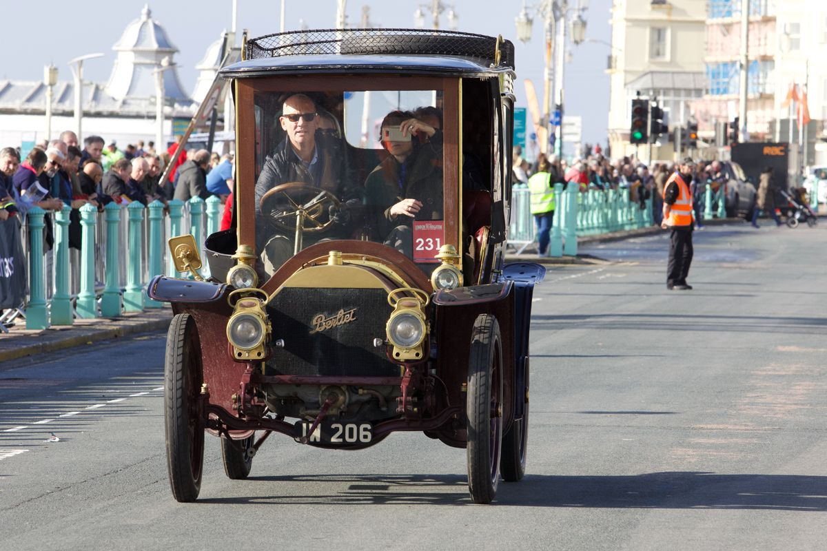 Decision on 2020 Veteran Car Run to be made in July 2