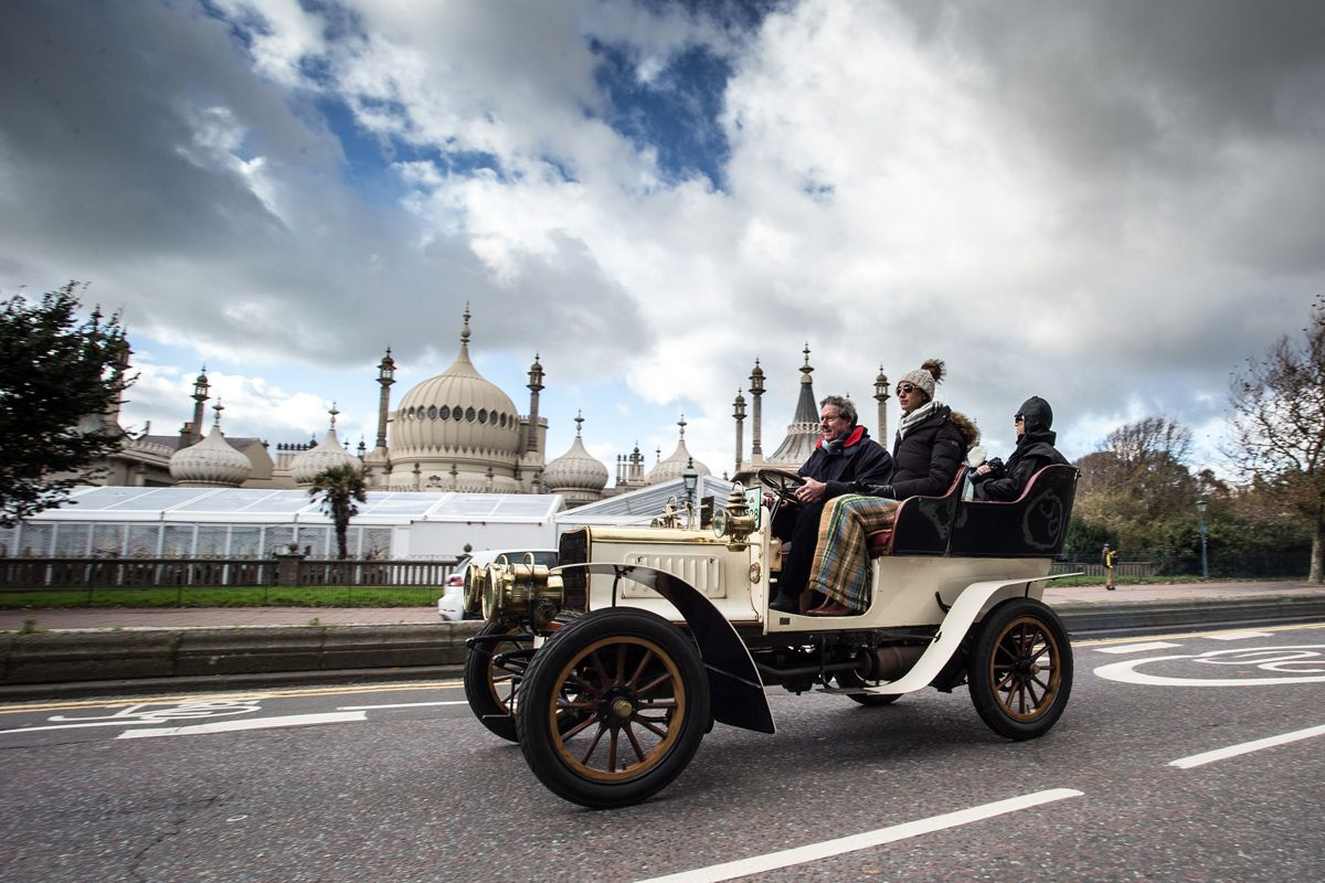 Decision on 2020 Veteran Car Run to be made in July 3