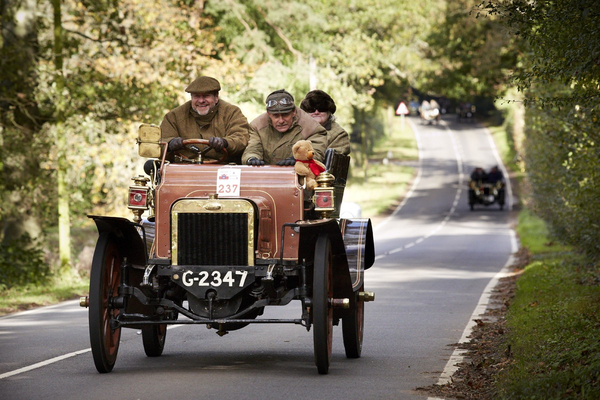 Decision on 2020 Veteran Car Run to be made in July 4
