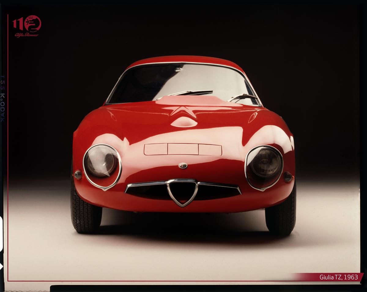 Giulia-TZ,-1963