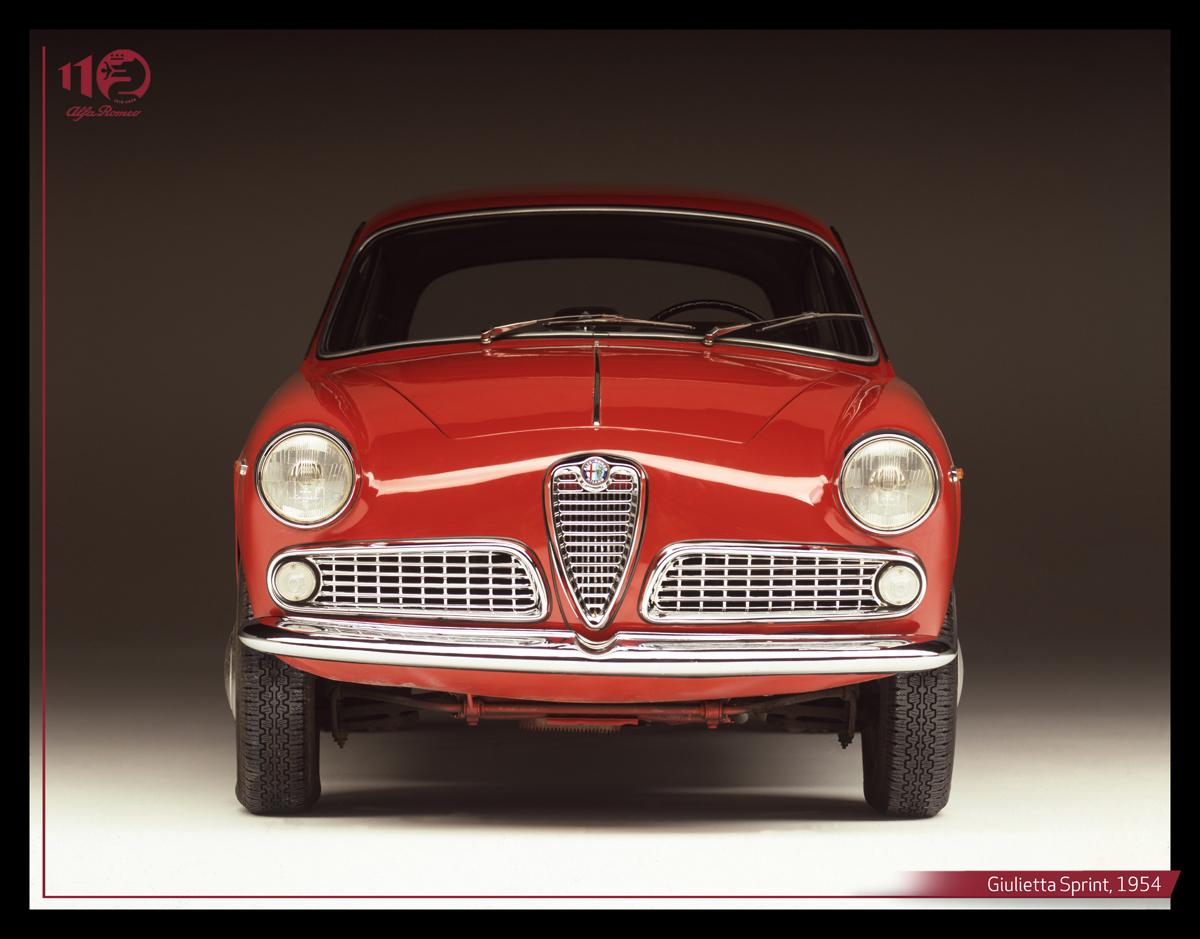 Giulietta-Sprint,-1954-(nella-foto-1300-Sprint1963)