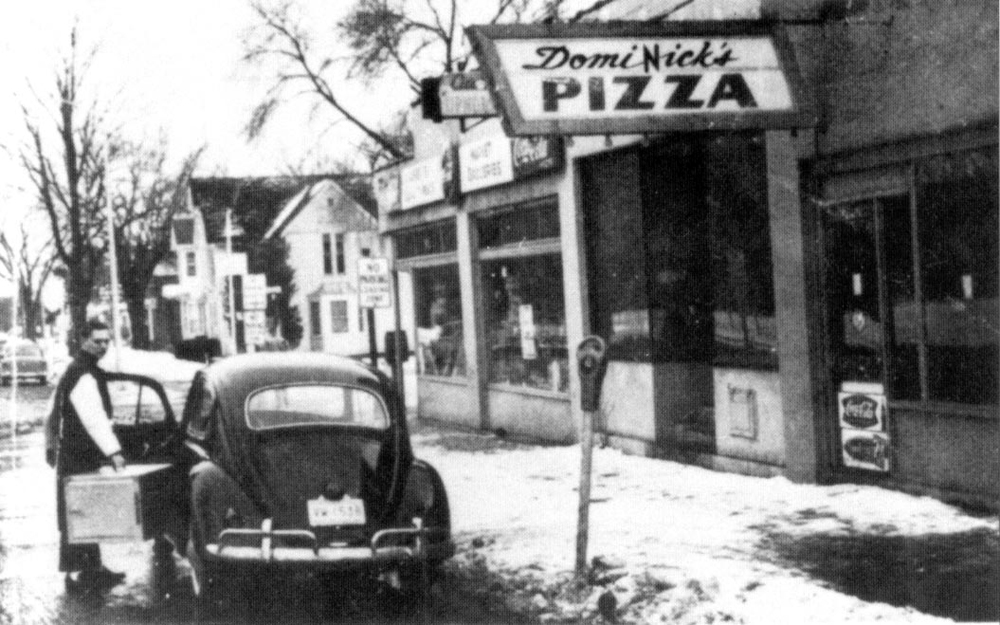 Original Store and Beetle