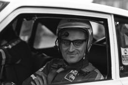 RAC 1976, Martin Holmes navegante del sueco Ove Andersson