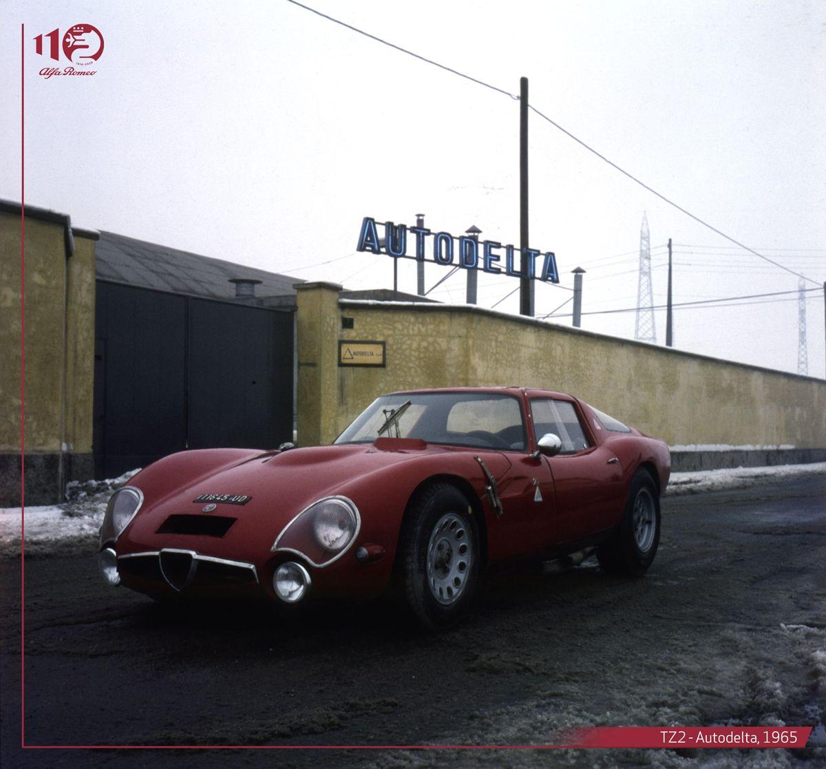 TZ2-sede-Autodelta,-1965