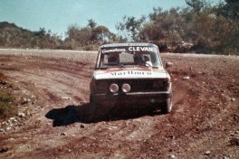 GP Turismo 1981