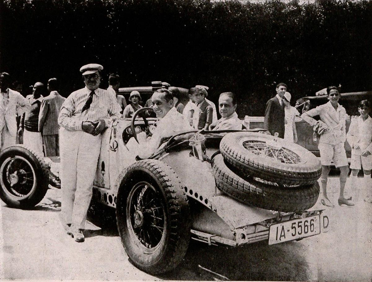 Von Stuck 1932