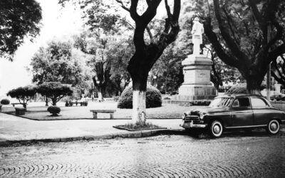 Un Raduno Italiano casual en 1966