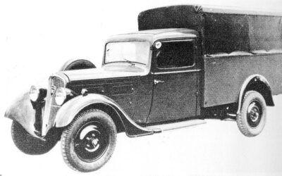 Peugeot, al servicio de los profesionales desde 1896
