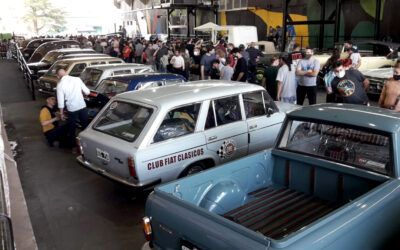 Expo Fierros 2021: Avellaneda Blues