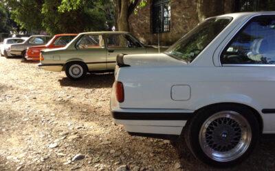 Propuestas de ayuda del BMW Car Club Uruguay